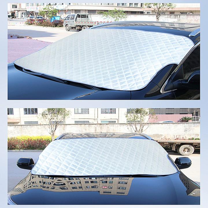 Tấm chắn nắng kính lái ô tô xe hơi, tấm cách nhiệt kính lái, bạt che nắng bảo vệ ô tô 4 Lớp chuyên dụng tiện dụng bảo vệ - 13858875 , 2138511960 , 322_2138511960 , 289000 , Tam-chan-nang-kinh-lai-o-to-xe-hoi-tam-cach-nhiet-kinh-lai-bat-che-nang-bao-ve-o-to-4-Lop-chuyen-dung-tien-dung-bao-ve-322_2138511960 , shopee.vn , Tấm chắn nắng kính lái ô tô xe hơi, tấm cách nhiệt k