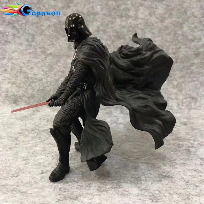 [TẶNG MÓC KHÓA] Star Wars: Darth Vader