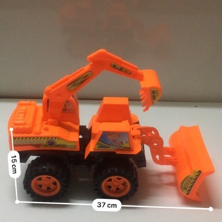 Đồ chơi trẻ em xe công trình xúc cát ms 003 phù hợp cho 3 tuổi 5 tuổi trở lên…..