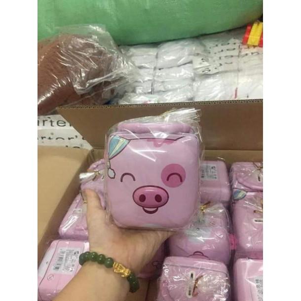 [Xả Kho] Két lợn mini