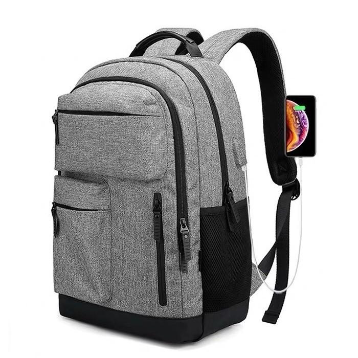 Balo Laptop Reeyee RY1030 L.Grey