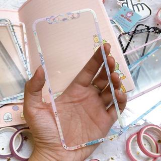 Kính cường lực iphone 12 , 12 pro max, kính bảo vệ màn hình in sticker full viền – tiemcuaan