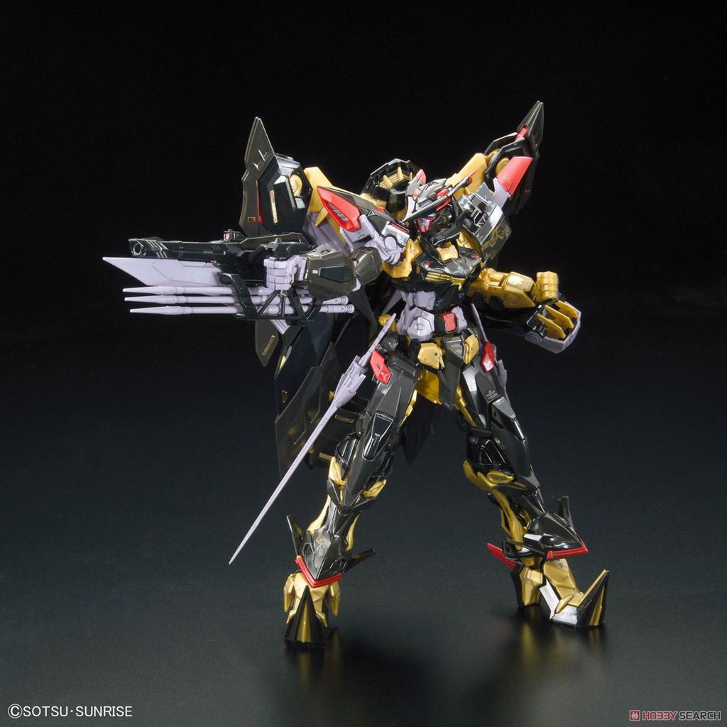 Mô hình RG 24 Gundam Astray Gold Frame Amatsu Mina