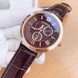 Đồng hồ nam EARNSHAW MEN WATCH CORNWALL RETROGRADE