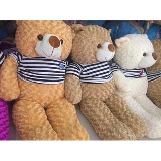 [Trợ Giá] Gấu Bông Teddy Khổ Vải 1m2 #Chấtlượngcao #SiêuRẻ