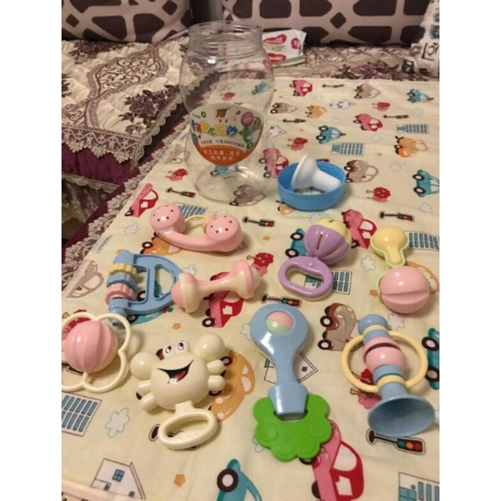 Bộ đồ chơi 9 chi tiết hình bình sữa cho trẻ sơ sinh đên 3 tháng tuổi - 3114544 , 957046837 , 322_957046837 , 250000 , Bo-do-choi-9-chi-tiet-hinh-binh-sua-cho-tre-so-sinh-den-3-thang-tuoi-322_957046837 , shopee.vn , Bộ đồ chơi 9 chi tiết hình bình sữa cho trẻ sơ sinh đên 3 tháng tuổi