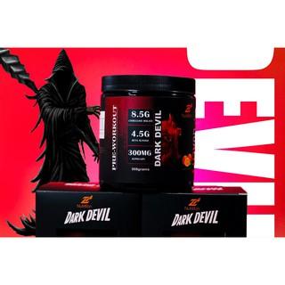 [Giá Rẻ] Tăng Sức Mạnh Luyên Tập Dark devil – 30 lần dùng
