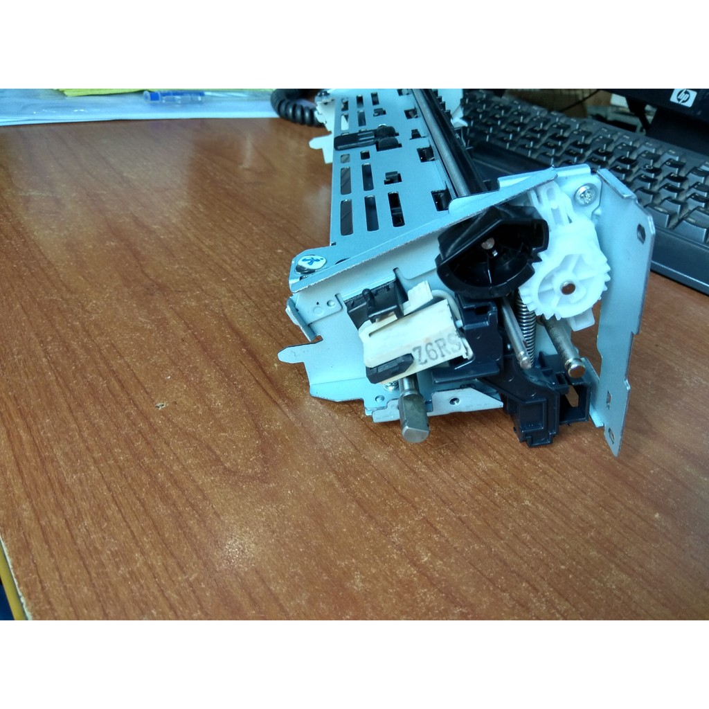 Cụm sấy máy in HP401- 401D -401Dn bóc máy TC VIỆT Giá chỉ 800.000₫