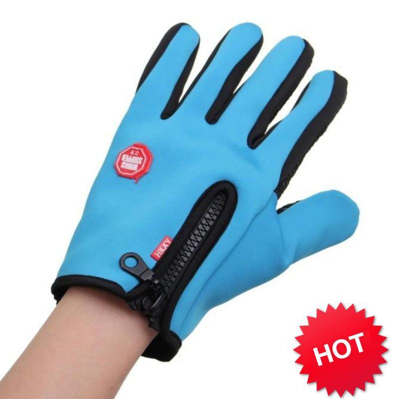 Găng tay chống nước có cảm ứng đa tiện lợi | TẠI TỪ LIÊM