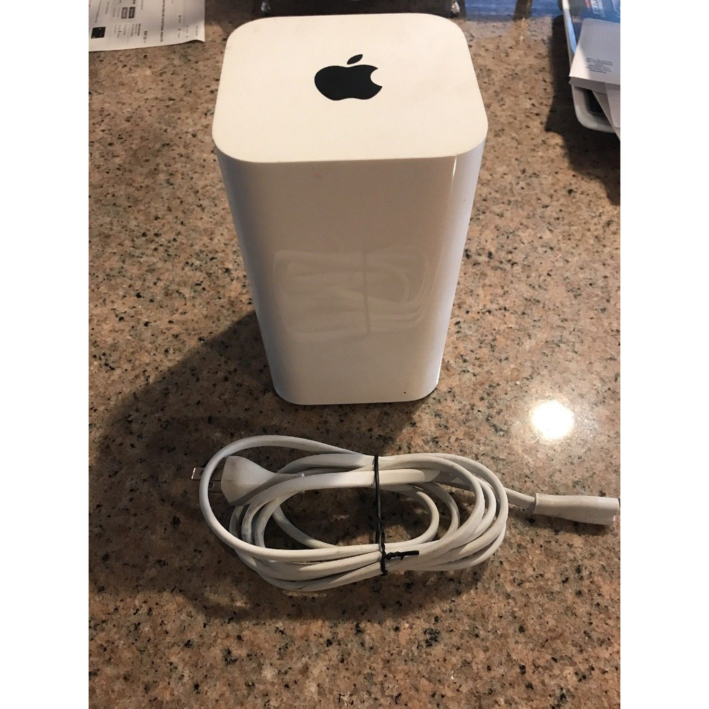 Phát wifi Apple Airport Extreme Gen 2-6 hàng US