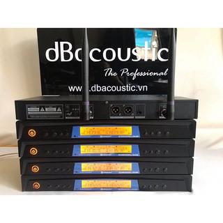 Micro Relacart ER 6100 Db acoustic Nhập khẩu