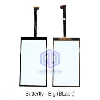 CẢM ỨNG HTC X920 X920E Butterfly (lớn) ZIN thumbnail