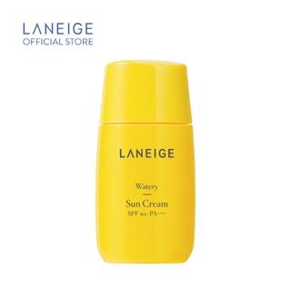 Kem chống nắng cho da thường đến da khô Laneige Watery Sun Cream SPF50 PA 50ML