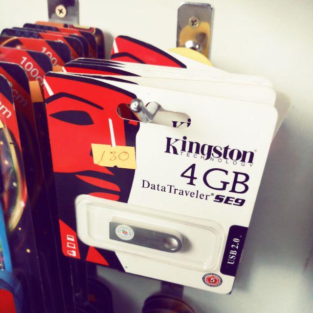 Usb 4GB kingston chính hãng