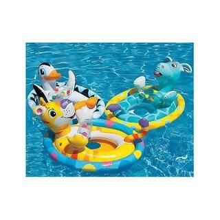 Phao bơi chống lật hình rùa Intex 59570 T25