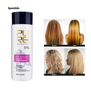 [Hàng mới về] Tình chất Keratin dưỡng giúp làm thẳng tóc tiện dụng thumbnail