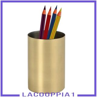 Giá Để Cọ Trang Điểm Hình Trụ Lapoppia1