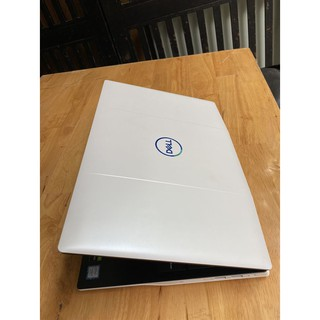 Laptop Gaming Dell G3 3590, i7 9750H, 16G, 512G, GTX 1650, 15,6in, giá rẻ thumbnail