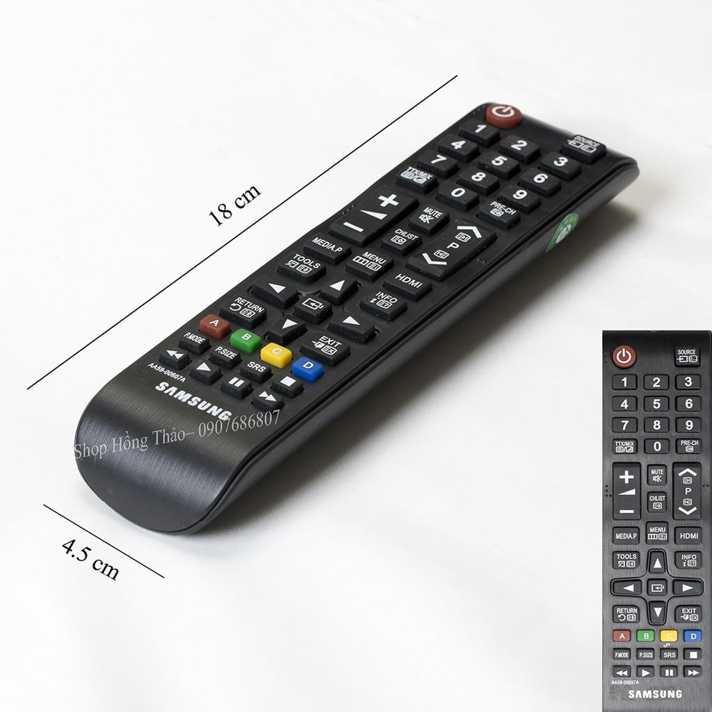 Remote Tivi Samsung - ngắn - 2815770 , 665642949 , 322_665642949 , 48000 , Remote-Tivi-Samsung-ngan-322_665642949 , shopee.vn , Remote Tivi Samsung - ngắn