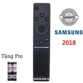 Điều khiển TV Samsung giọng nói 2018 các dong NU – CHÍNH HÃNG