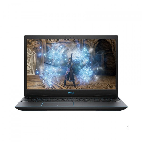 Laptop Dell Gaming G3 15 G3500A (P89F002) (i7 10750H/8GB RAM/512GB SSD/15.6 inch FHD 120Hz/GTX1650Ti 4G/Win10/Đen)