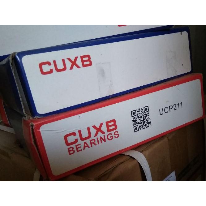 Vòng bi UCP211 CUXB