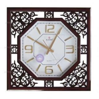 Đồng hồ treo tường KASHI k95 kim trôi