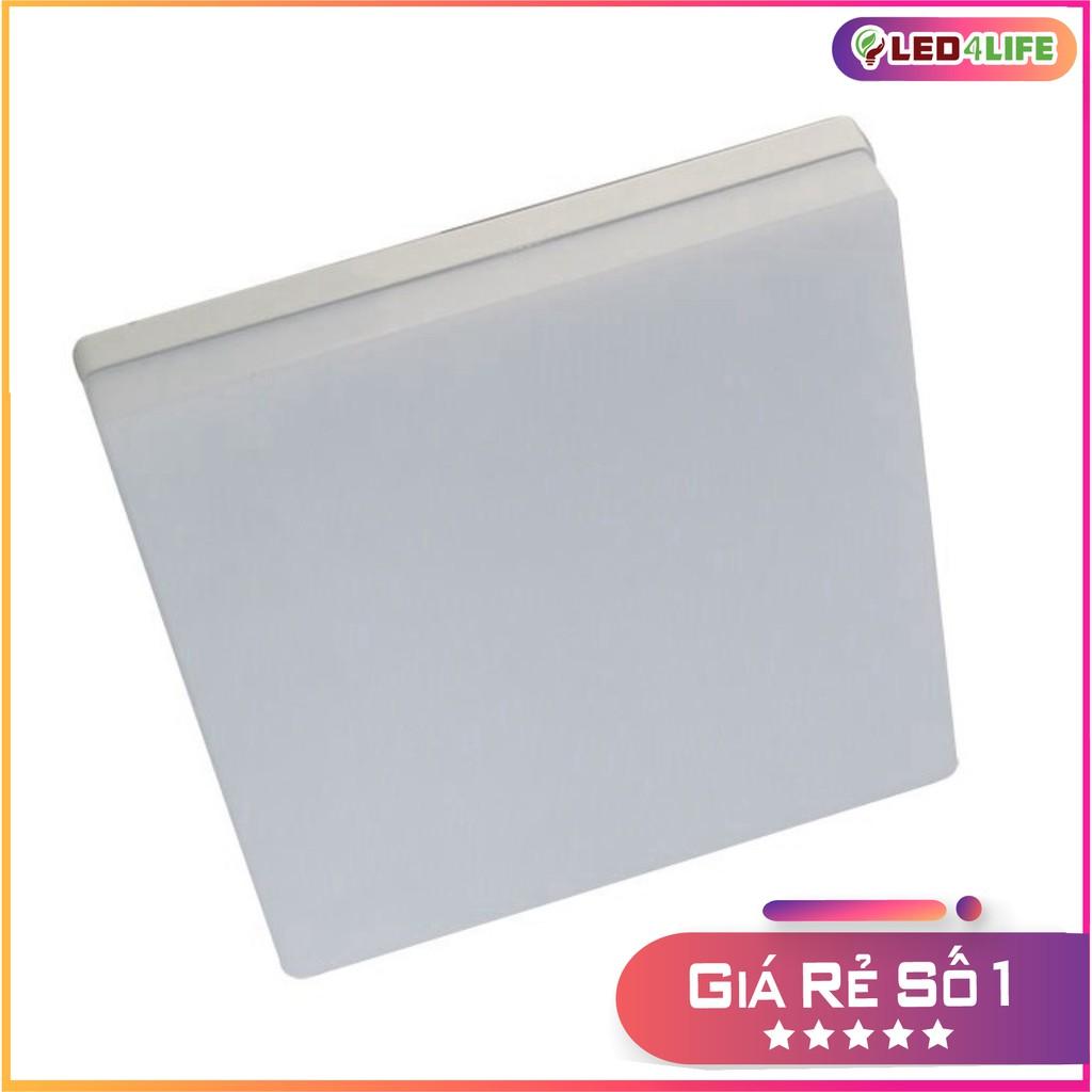 Đèn LED ốp trần 18W Rạng Đông LN12L 22x22/18W