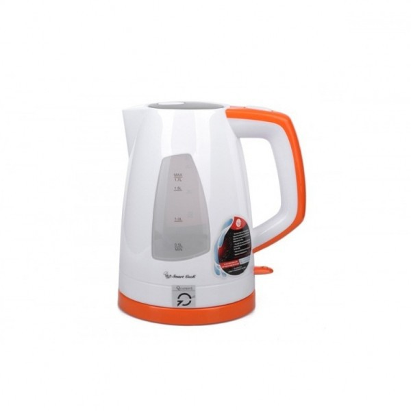 Ấm đun nước Smartcook 1.7 lít- 4026870 NHẬP WCHOME2606 GIẢM 10% TỐI ĐA 50K