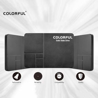 Ổ cứng SSD Colorful SL300 120GB - Bảo Hành 36 Tháng Chính Hãng thumbnail