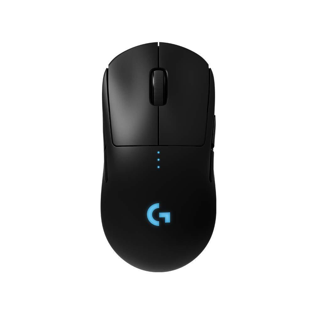 Chuột Không Dây Logitech G Pro Gaming Wireless 16000DPI RGB