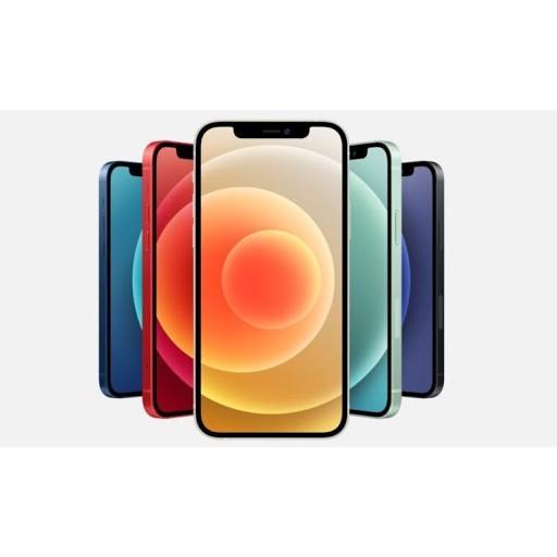 Điện thoại Apple iPhone 12 64Gb (2 sim vật lý) - Hàng nhập khẩu mới 100% (nguyên seal chưa active)
