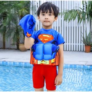 Áo phao bơi trợ nổi Cho bé Quảng Châu