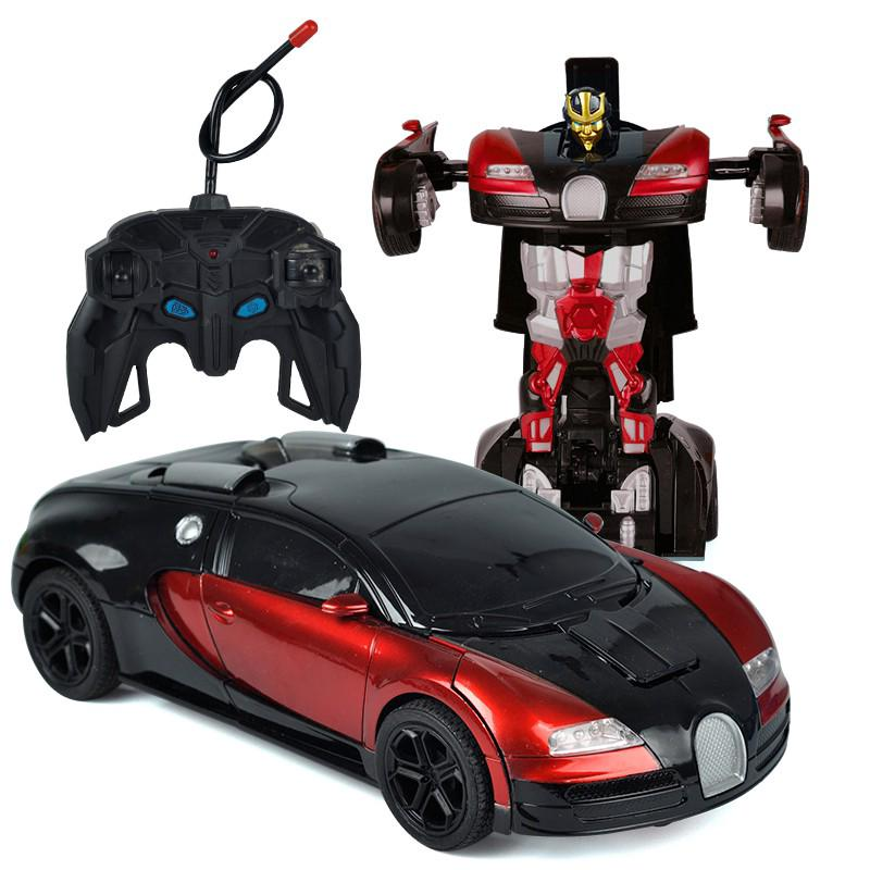 Transformer Robot Car Toys For Kids