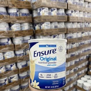 [Date 2023] Sữa Ensure Mỹ ORIGINAL 397g CHÍNH HÃNG Mẫu mới