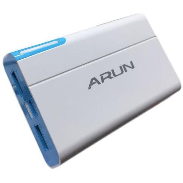 Sạc dự phòng Arun 8400mAH - Pin dự phòng Arun 8.400