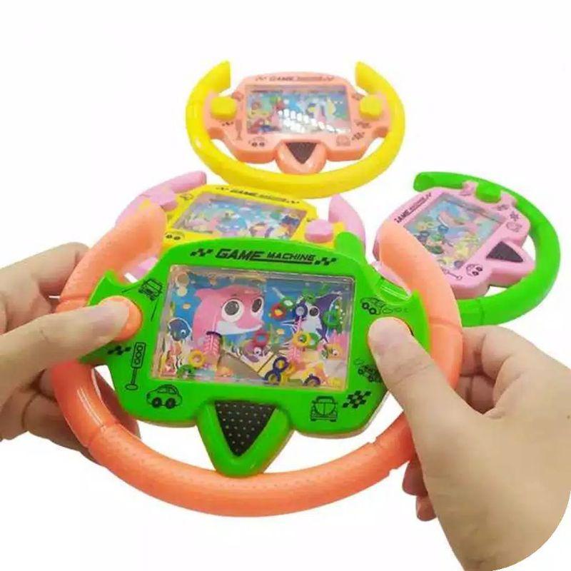 Máy bay đồ chơi gia đình vui nhộn cho bé