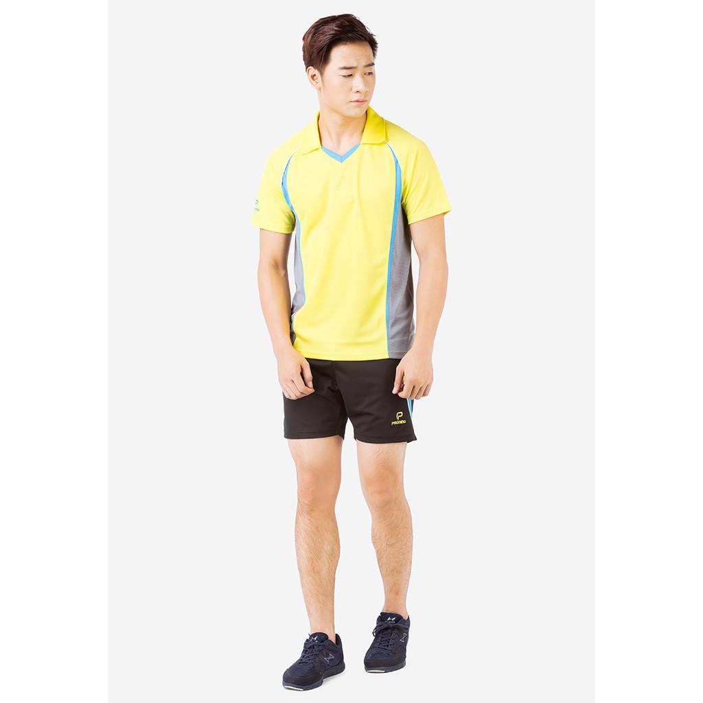 Bộ quần áo thể thao nam Donex Proning (tập thể dục, dã ngoại..)