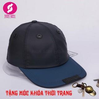 [FREESHIP] Mũ nón sơn chính hãng tặng móc khóa thời trang MCA001 XXH9