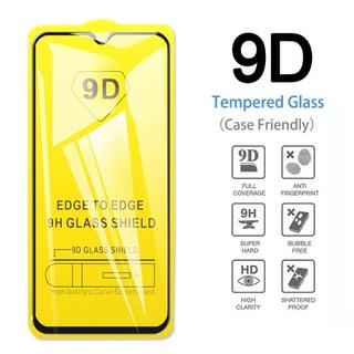 Kính cường lực 9D chống trầy xước bảo vệ màn hình Itel Vision 1 thumbnail