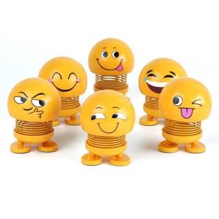 Thú nhún mặt cười nhiều biểu cảm