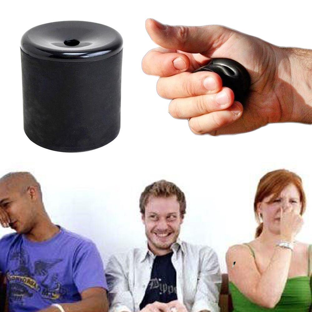Anti-stress Handheld Gag Creative Realistic Novelty Fart Machine