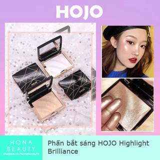 [Nhập SPE27937 hoàn 10k xu đơn 50k] Phấn bắt sáng HOJO Highlight Brilliance hàng chính hãng nội địa Trung thumbnail