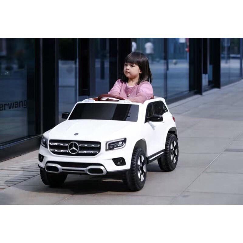 xe BDQ 1201 Mercedes-Benz GLB