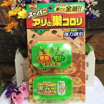 Thuốc diệt kiến Nhật Bản Super Arinosu Koroki - 3135470 , 1036584017 , 322_1036584017 , 200000 , Thuoc-diet-kien-Nhat-Ban-Super-Arinosu-Koroki-322_1036584017 , shopee.vn , Thuốc diệt kiến Nhật Bản Super Arinosu Koroki