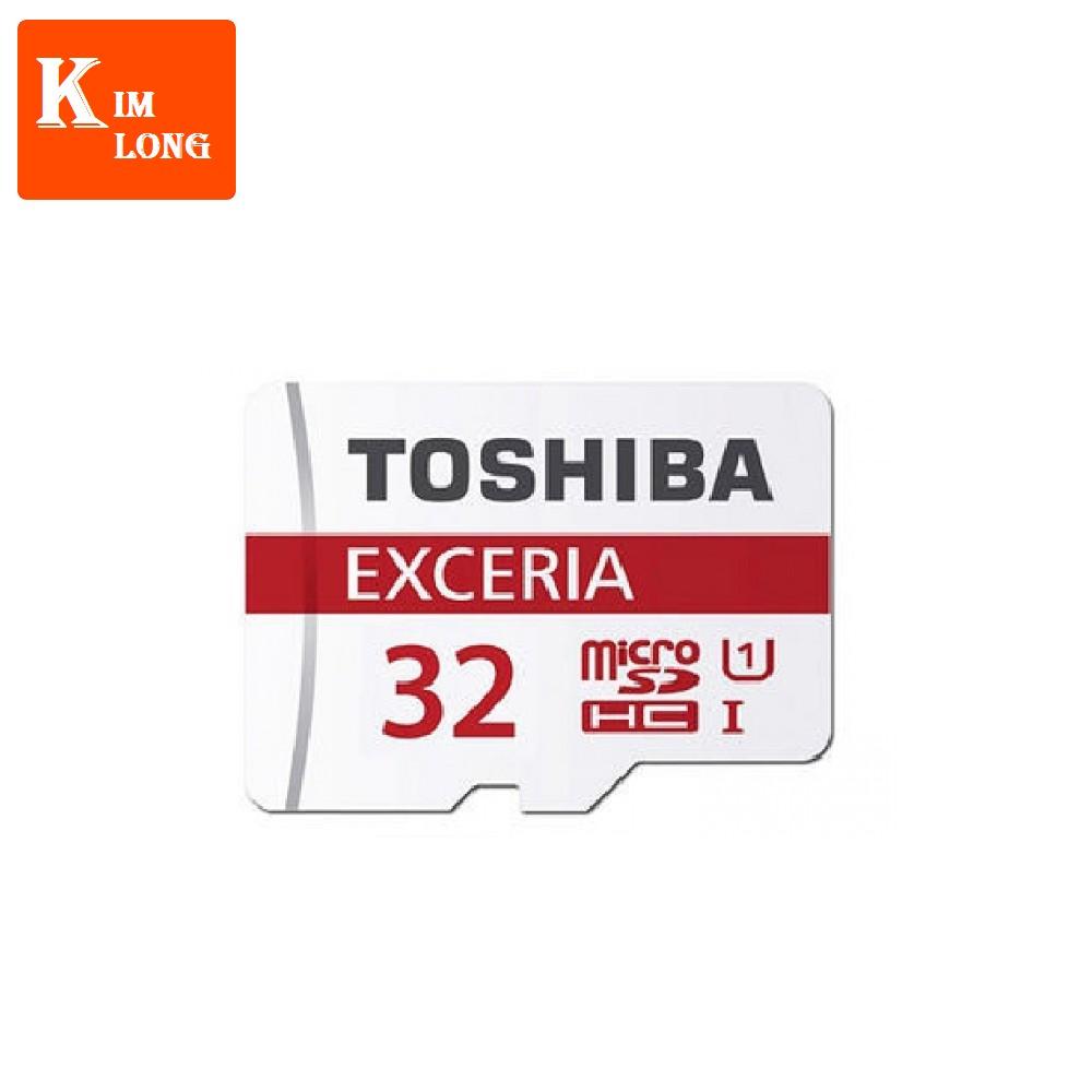 Thẻ nhớ Toshiba Micro SD 32GB 90MB/s chuẩn Class 10 Chính hãng - 2602462 , 320842700 , 322_320842700 , 350000 , The-nho-Toshiba-Micro-SD-32GB-90MB-s-chuan-Class-10-Chinh-hang-322_320842700 , shopee.vn , Thẻ nhớ Toshiba Micro SD 32GB 90MB/s chuẩn Class 10 Chính hãng