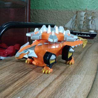Dx khủng long sấm sét