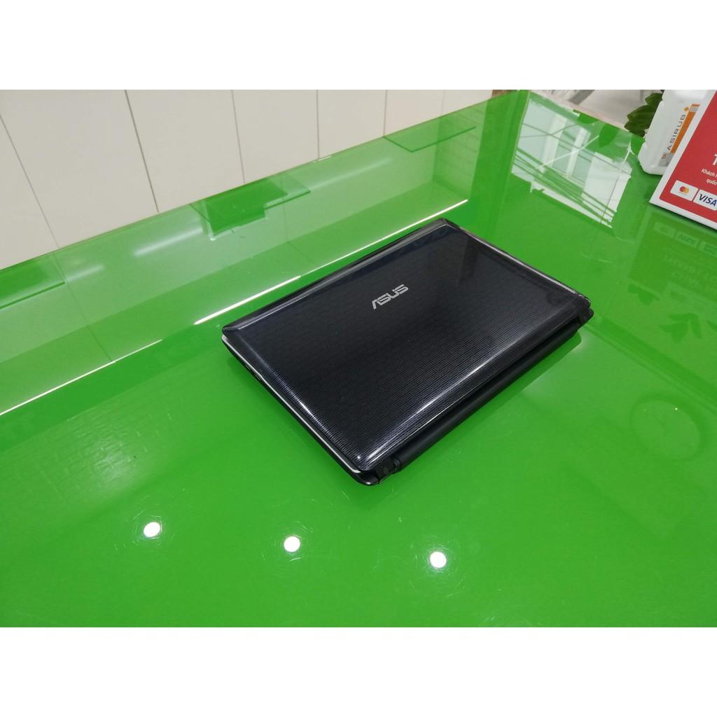 Laptop chơi game Asus K43SJ - Core i5 2430M, ram 4GB, ổ HDD 500GB, Card rời Nvidia Geforce GT 520M, màn 14inch, vỏ nhôm