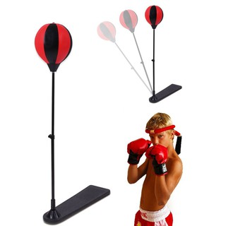 Giảm căng thẳng Boxing Punch Pear Ball Ball Thư giãn Boxing Punching Ball Set