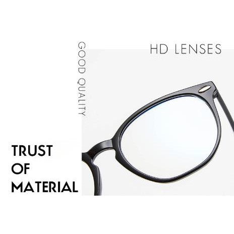 GD Fashion flat mirror retro ultra light glasses frame Mi nail irregular computer mirror goggles anti-blue glasses frame